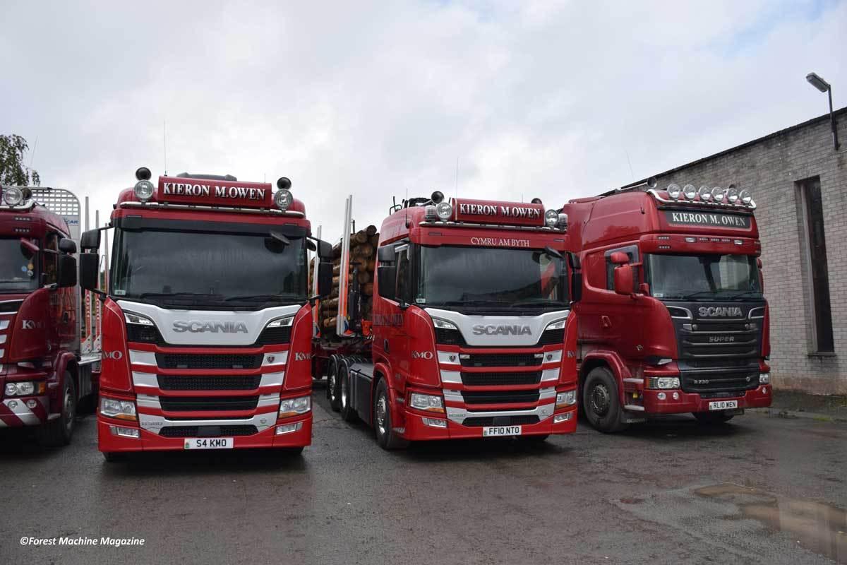 Kieron-Owen-Timber-Lorries