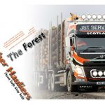 Keeping Timber Hauliers Safe