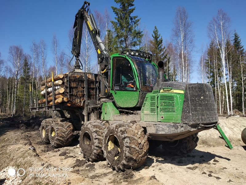 Alliance Forestar