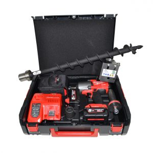 DrillFast Milwaukee Premium Set