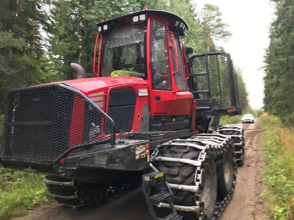Forestry Equipment For Sale