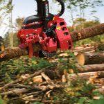 Waratah Debuts HTH616C Series III Harvesting Head