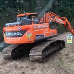 Forestry Excavator Operators Required