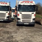 Lorry Drivers Wanted