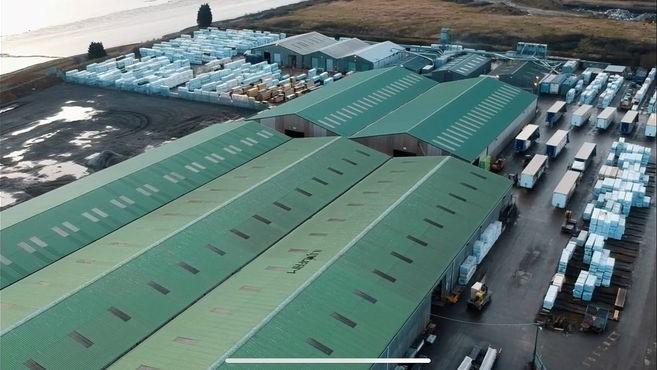 BSW Timber Ltd