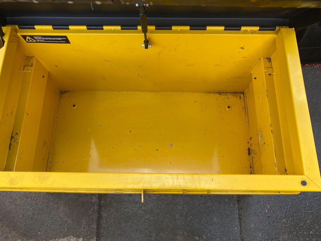 Used Forestry Equipment For Sale - Van Vault