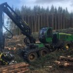 Harvester Operator Required