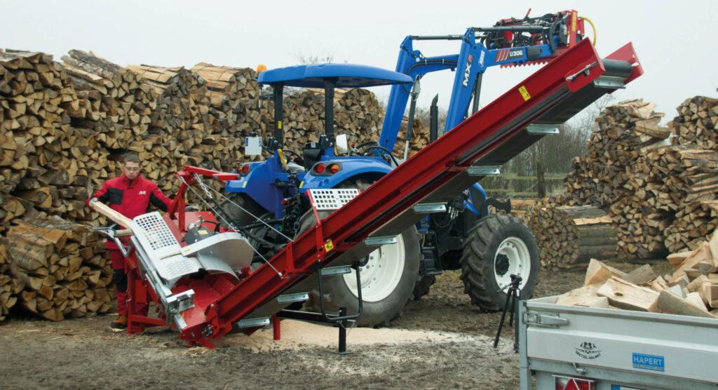 Fuelwood (Warwick) Ltd
