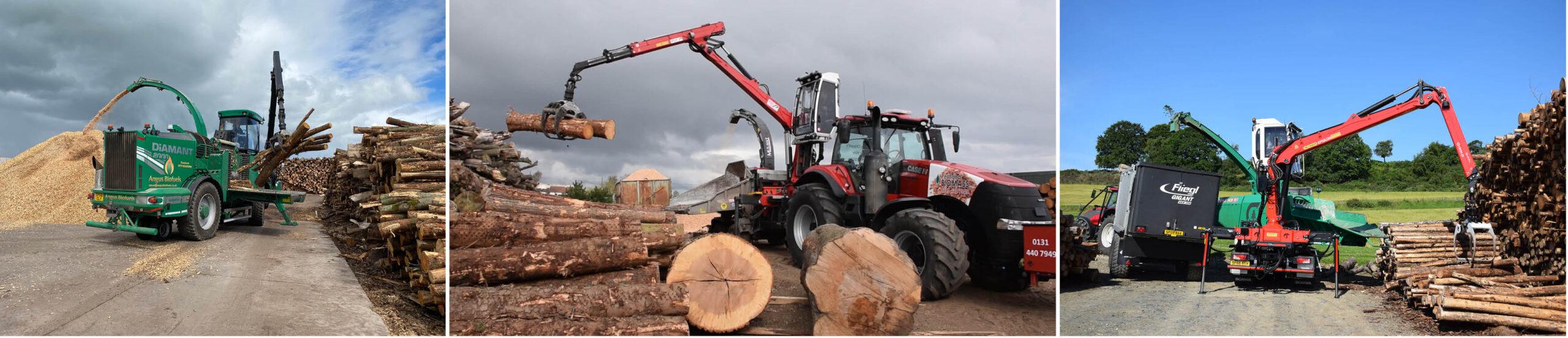 Biomass Energy Companies
