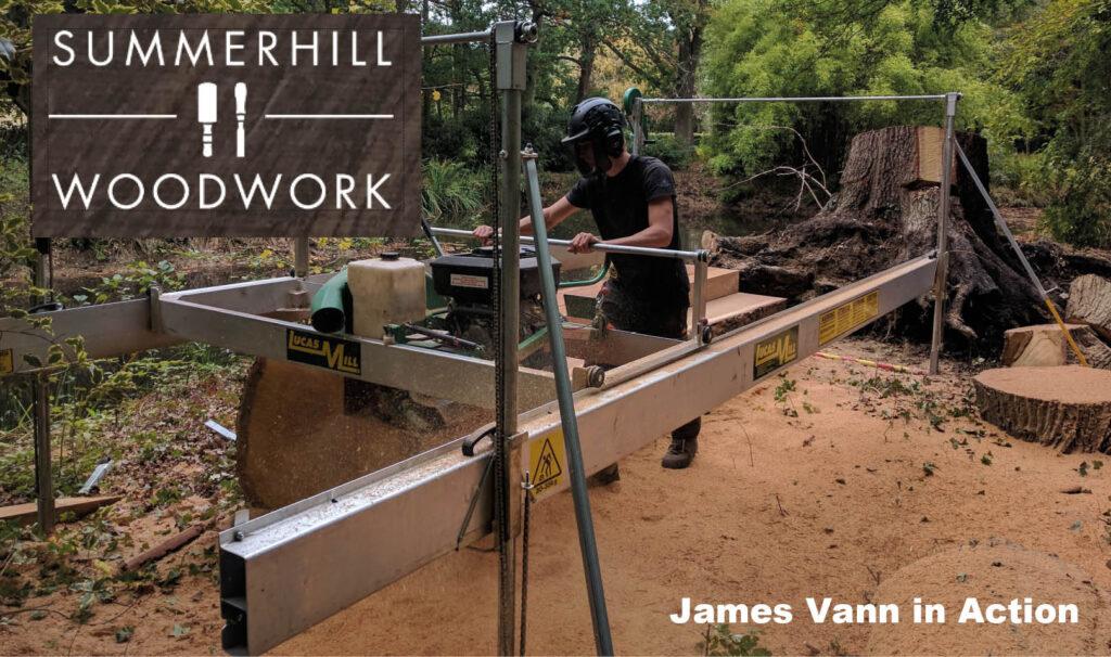 Summerhill Woodwork