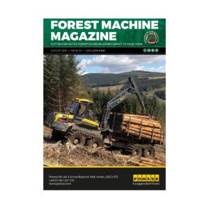 Issue 30 - Forest machine Magazine