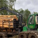 Forwarder Operator Required