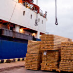 UK timber imports return to record levels