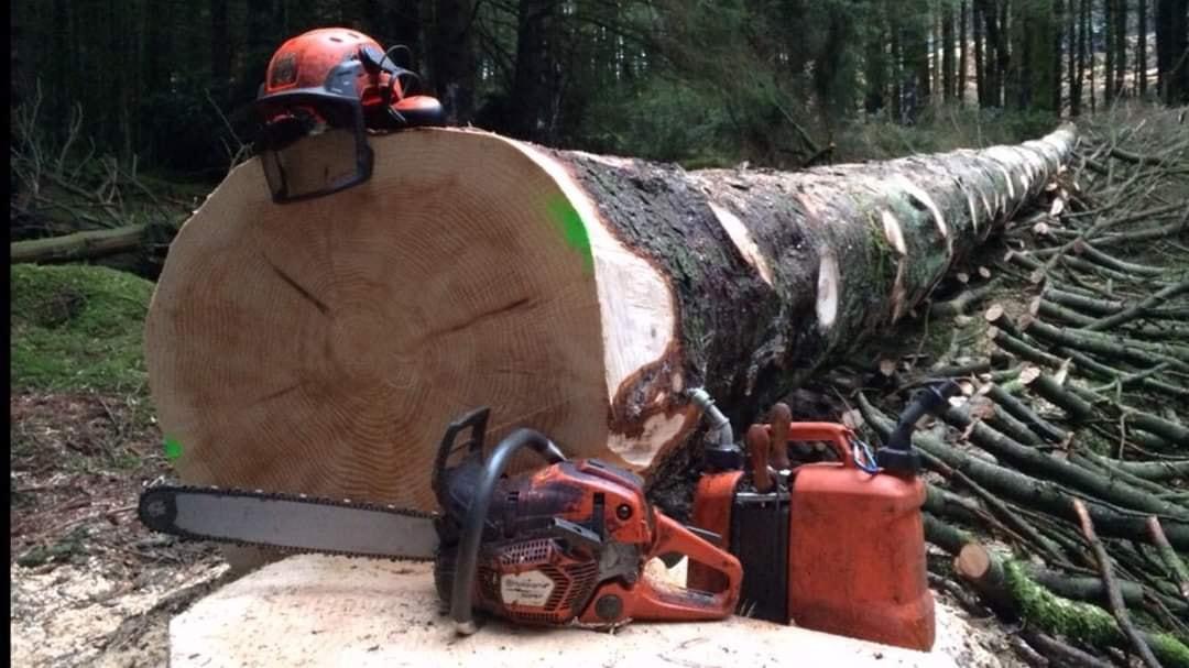 Chainsaw Operators