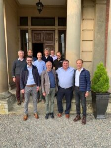 BSW Timber LTD Acquired by Binderholz