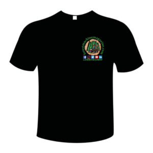 Sustainable Logging: Powering The Planet T-Shirt